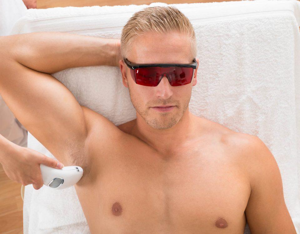 Depilacja laserowa Toruń depilacja dla mężczyzn usuwanie nadmiernego owłosienia