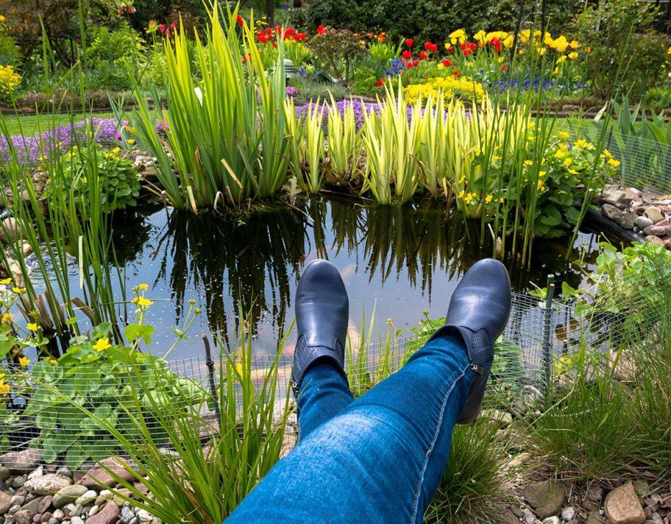 Projektowanie ogrodów Toruń - Firma ogrodnicza